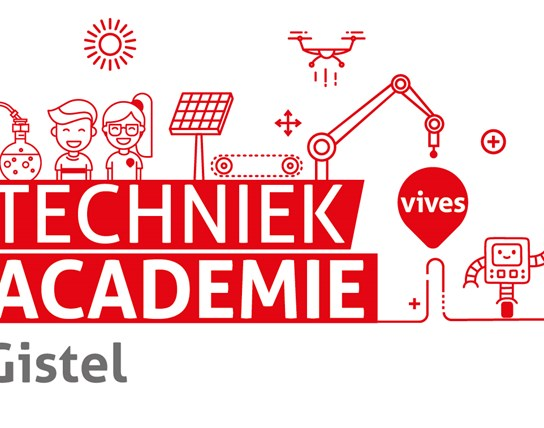 Junior Techniekacademie Gistel (STEM)